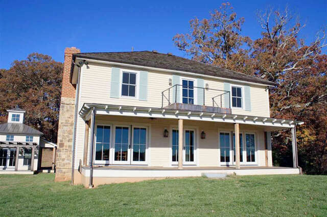 Single Family for Sale at 9782 Hatton Ferry Road Scottsville, Virginia 24590 United States