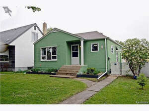 Featured Property in Winnipeg, MB R2W 0H9