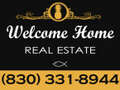 Welcome Home Real Estate, Boerne TX