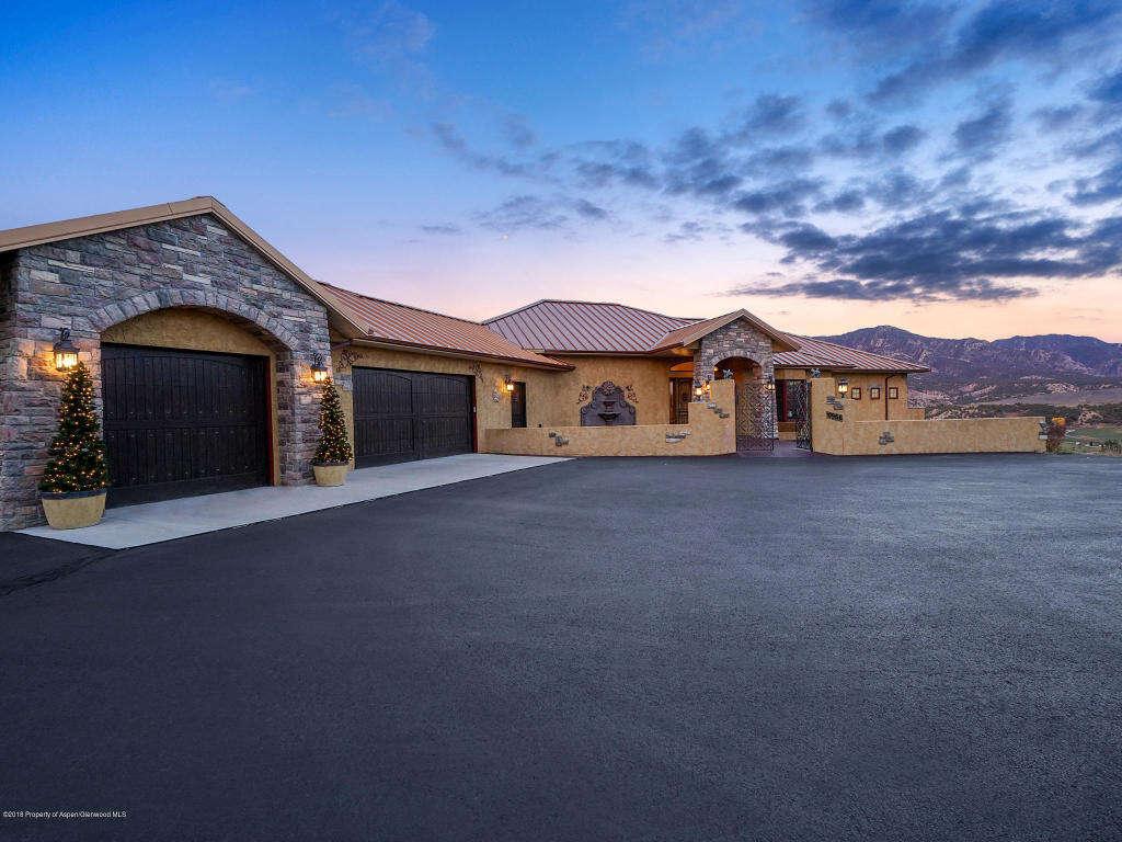Single Family for Sale at 966 Mesa Drive Rifle, Colorado 81650 United States