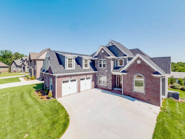Real Estate for Sale, ListingId:46350859, location: 3144 Whistling Way Ooltewah 37363