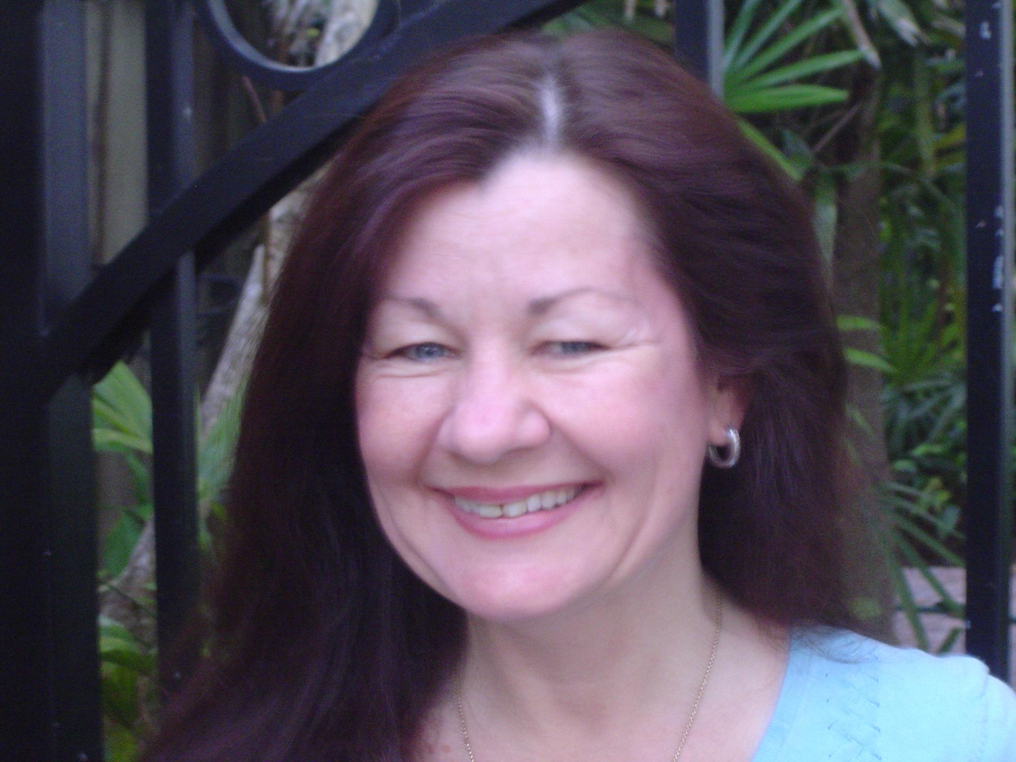 Ruth Primeau
