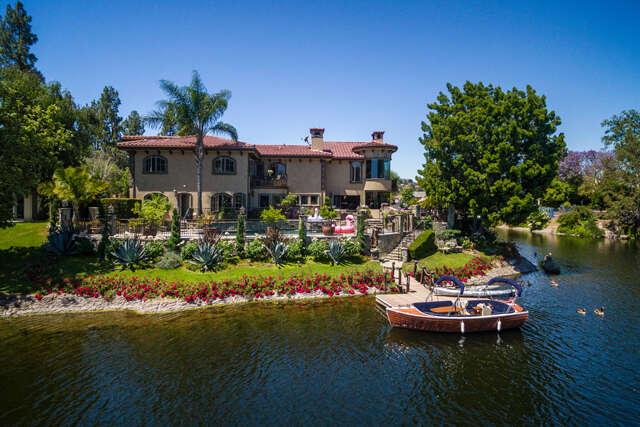 Single Family for Sale at 1481 La Venta Drive Westlake Village, California 91362 United States