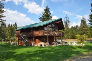 Real Estate for Sale, ListingId: 44940618, Moyie Springs, ID  83845