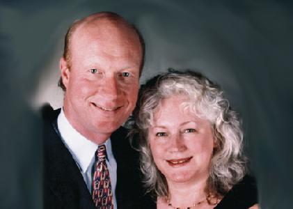 Bruce & Jenine Meyer