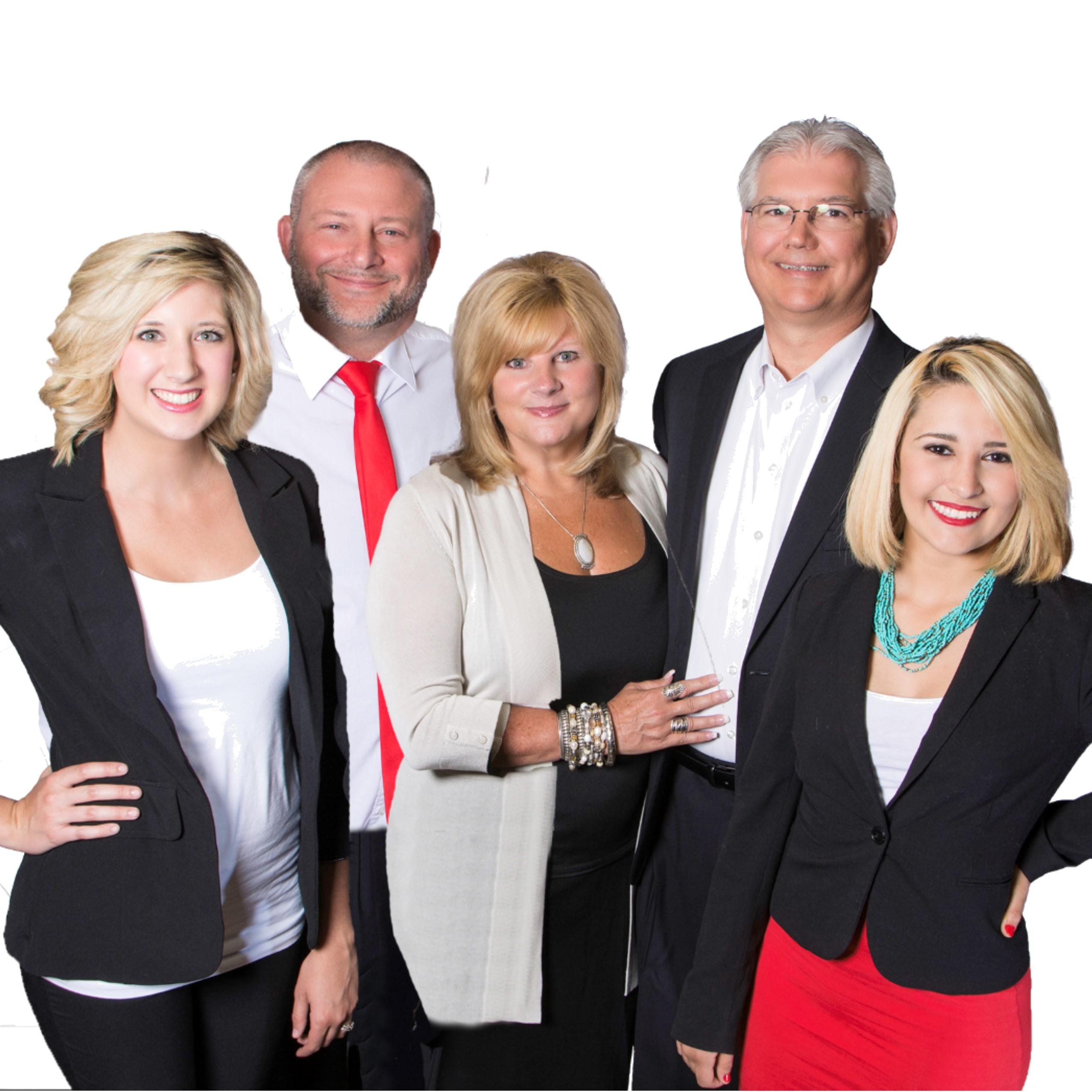 The VanWinkle Team