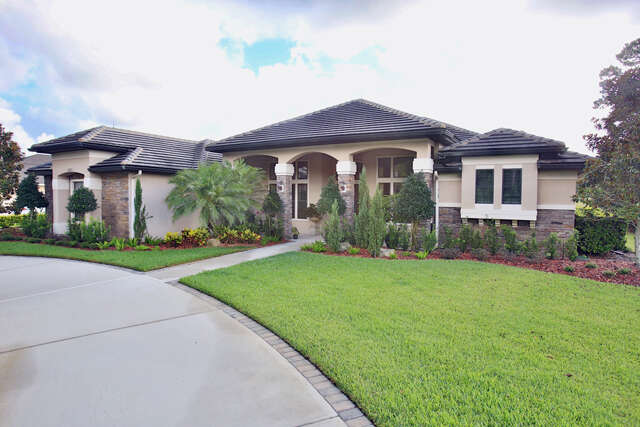 Additional photo for property listing at 1015 Hampstead Lane  Ormond Beach, Florida 32174 United States