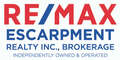 RE/MAX Escarpment Realty Inc., Brokerage, Stoney Creek ON