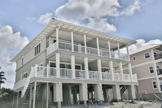 Single Family for Sale at 320 Tang O Mar Drive Miramar Beach, Florida 32550 United States
