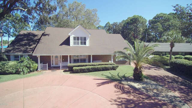Single Family for Sale at 308 Greenwood Circle Panama City Beach, Florida 32407 United States