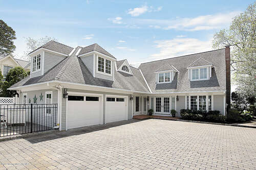 Single Family for Sale at 2553 River Road Wall, New Jersey 07719 United States