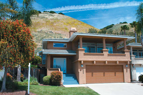 Single Family for Sale at 1603 Costa Del Sol Pismo Beach, California 93449 United States