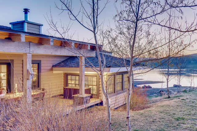 Single Family for Sale at 31595 Shoshone Way Oak Creek, Colorado 80467 United States