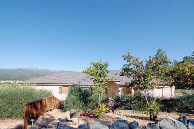 Single Family for Sale at 102 Snowcap Ct Ruidoso, New Mexico 88345 United States