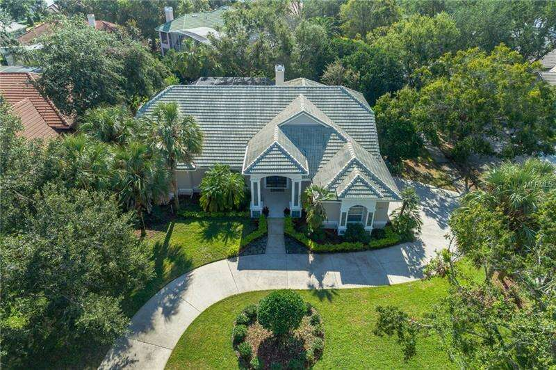 Single Family for Sale at 1293 Prince Court Lake Mary, Florida 32746 United States