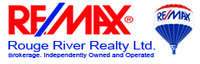 Re/Max Rouge River Realty Ltd. Brokerage