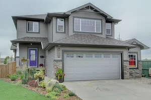 Single Family Home for Sale, ListingId:40956539, location: 1025 Candle Crescent Sherwood Park