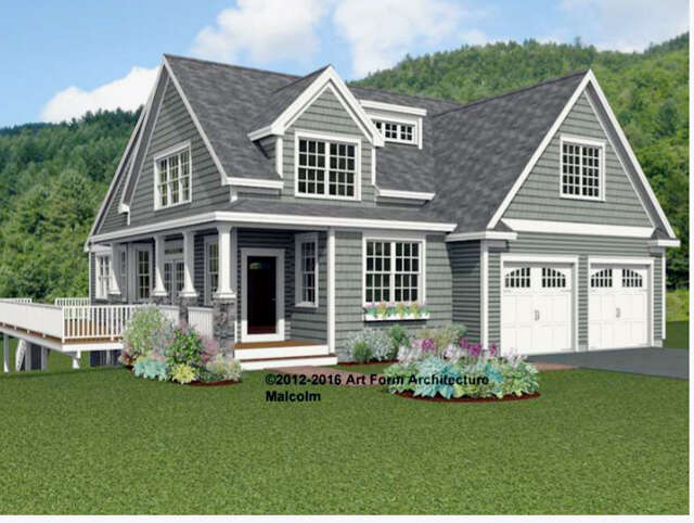 New Construction for Sale at 35 Shore Lane Lot 11 Lot 11 Dover, New Hampshire 03820 United States