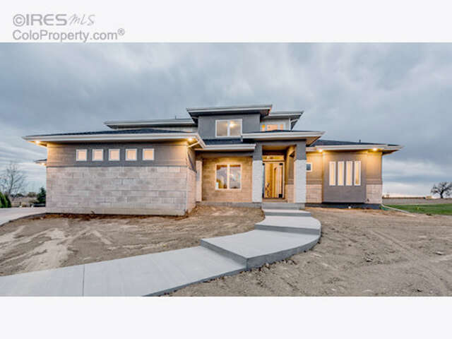 Single Family for Sale at 3911 Raptor Ct Fort Collins, Colorado 80528 United States