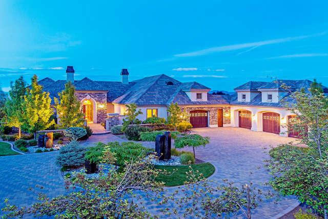 Single Family for Sale at 12360 High Vista Drive Reno, Nevada 89511 United States
