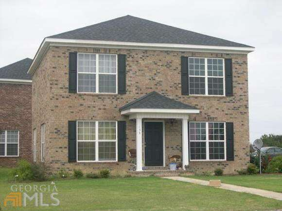 Apartments for Rent, ListingId:24605531, location: Langley Pond Statesboro 30458