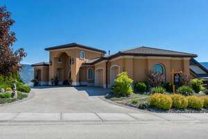 Single Family Home for Sale, ListingId:38759608, location: 1885 Capistrano Drive Kelowna V1V 2N1