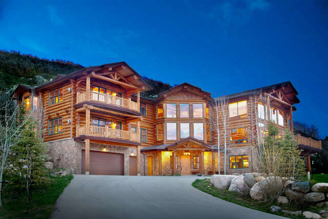 home for sale 2600 heavenly view steamboat springs co