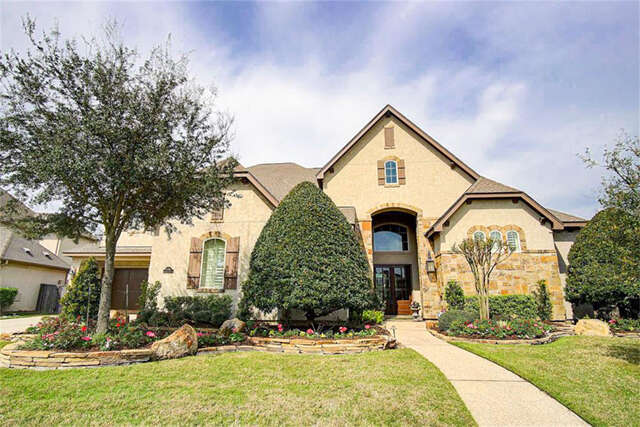 Single Family for Sale at 10410 Charter Lake Circle Katy, Texas 77494 United States