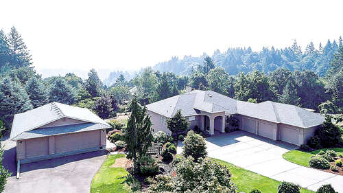 Single Family for Sale at 5222 Cobb Ln Salem, Oregon 97302 United States
