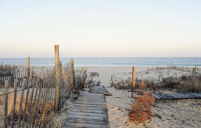 Single Family for Sale at 1407 Ocean Front Point Pleasant Beach, New Jersey 08742 United States