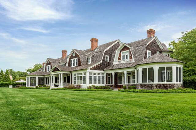 Single Family for Sale at 385 Great Plains Road Southampton, New York 11968 United States