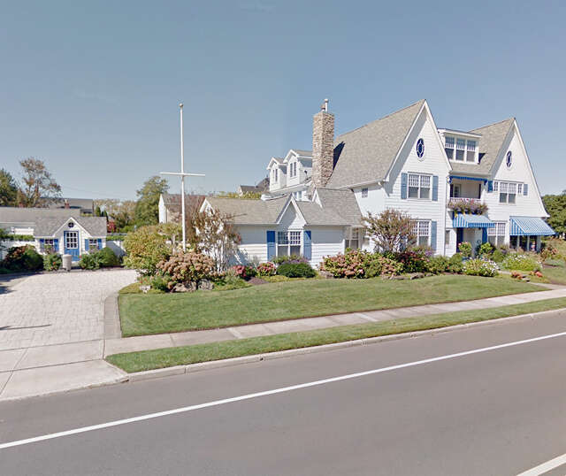 Single Family for Sale at 100 Chicago Boulevard Sea Girt, New Jersey 08750 United States