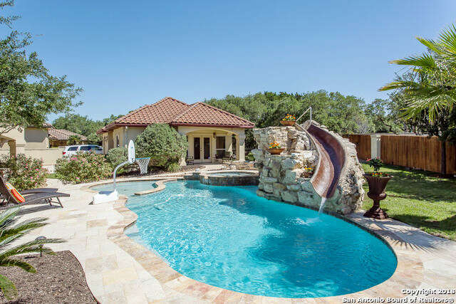 Single Family for Sale at 24 Champion Tr San Antonio, Texas 78258 United States