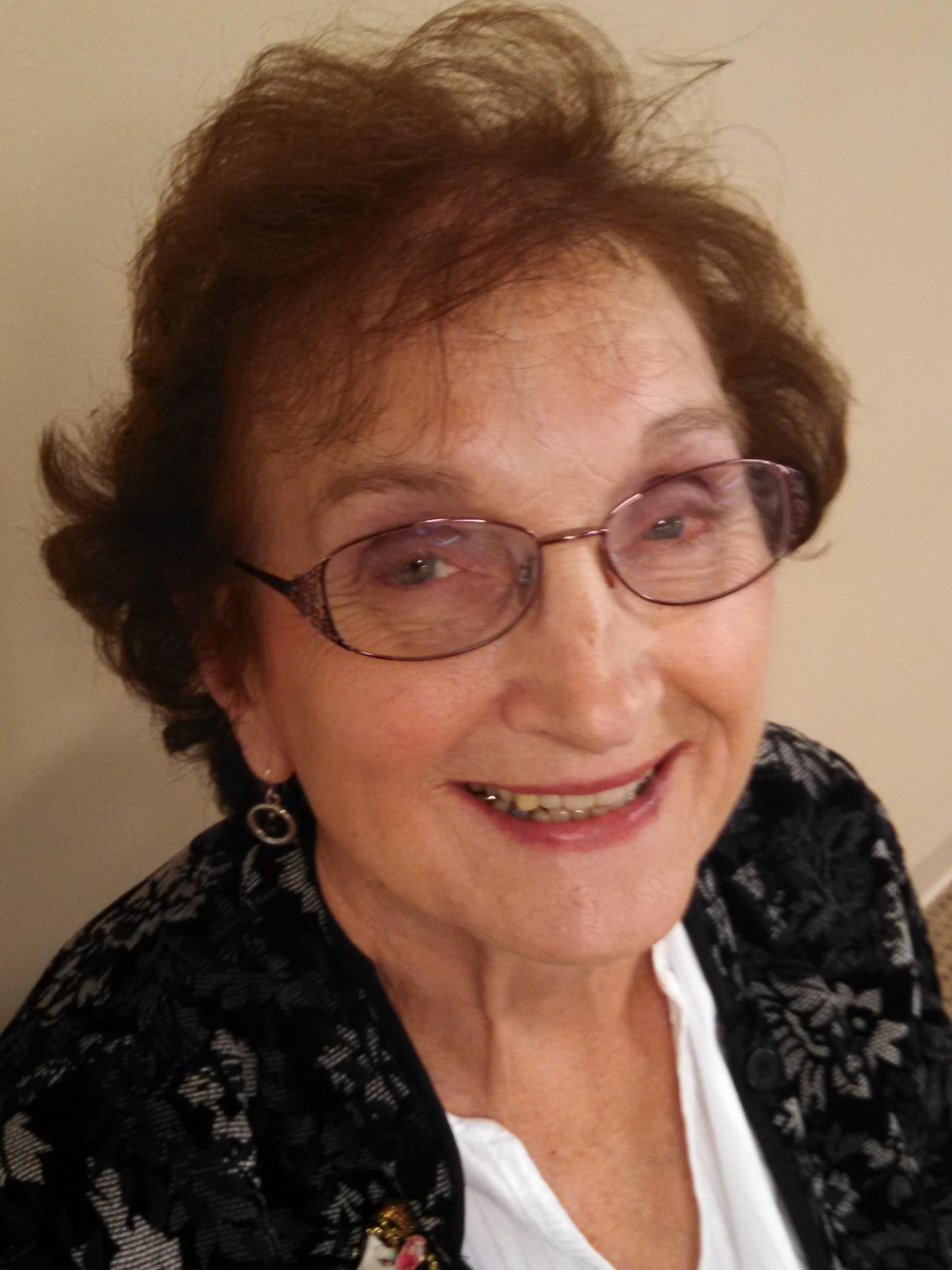 Elsie Stevenson