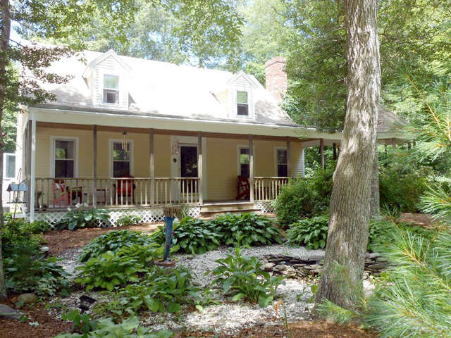 Single Family for Sale at 56 Christmas Way West Barnstable, Massachusetts 02668 United States