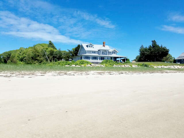 Single Family for Sale at 96 Rocky Point Road Bourne, Massachusetts 02532 United States