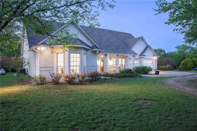 Real Estate for Sale, ListingId:44298205, location: 7670 Plainview Road Krum 76249