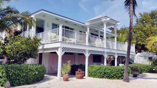 Single Family for Sale at 17152 Seagrape Lane Sugarloaf Key, Florida 33042 United States