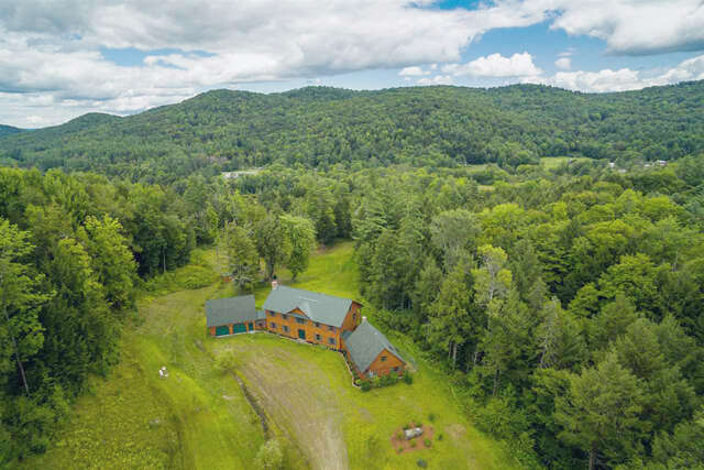 Single Family for Sale at 578 Masterson Road Barnard, Vermont 05031 United States