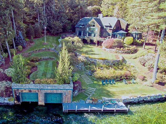 Single Family for Sale at 47 Advent Cove Road Meredith, New Hampshire 03253 United States