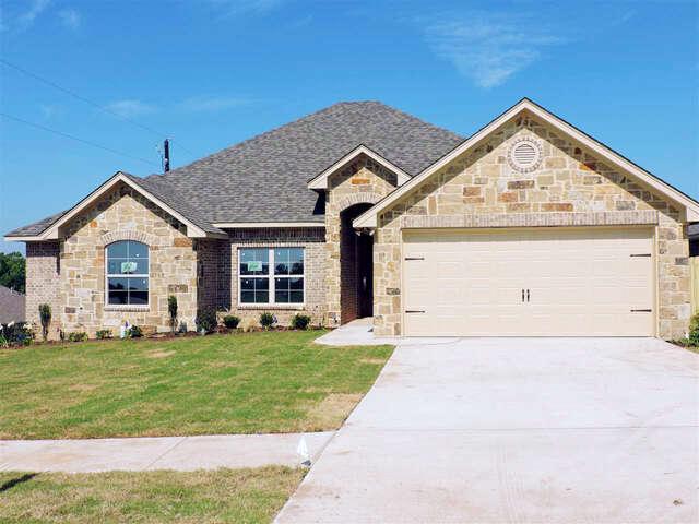 Home Listing at 205 Bois D Arc, BULLARD, TX