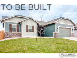 Featured Property in Severance, CO 80546