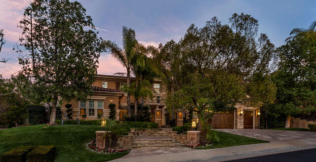 Single Family for Sale at 26832 Provence Dr Calabasas, California 91302 United States
