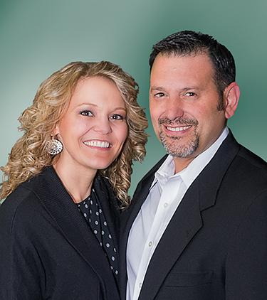 Megan & Vince LoPresti