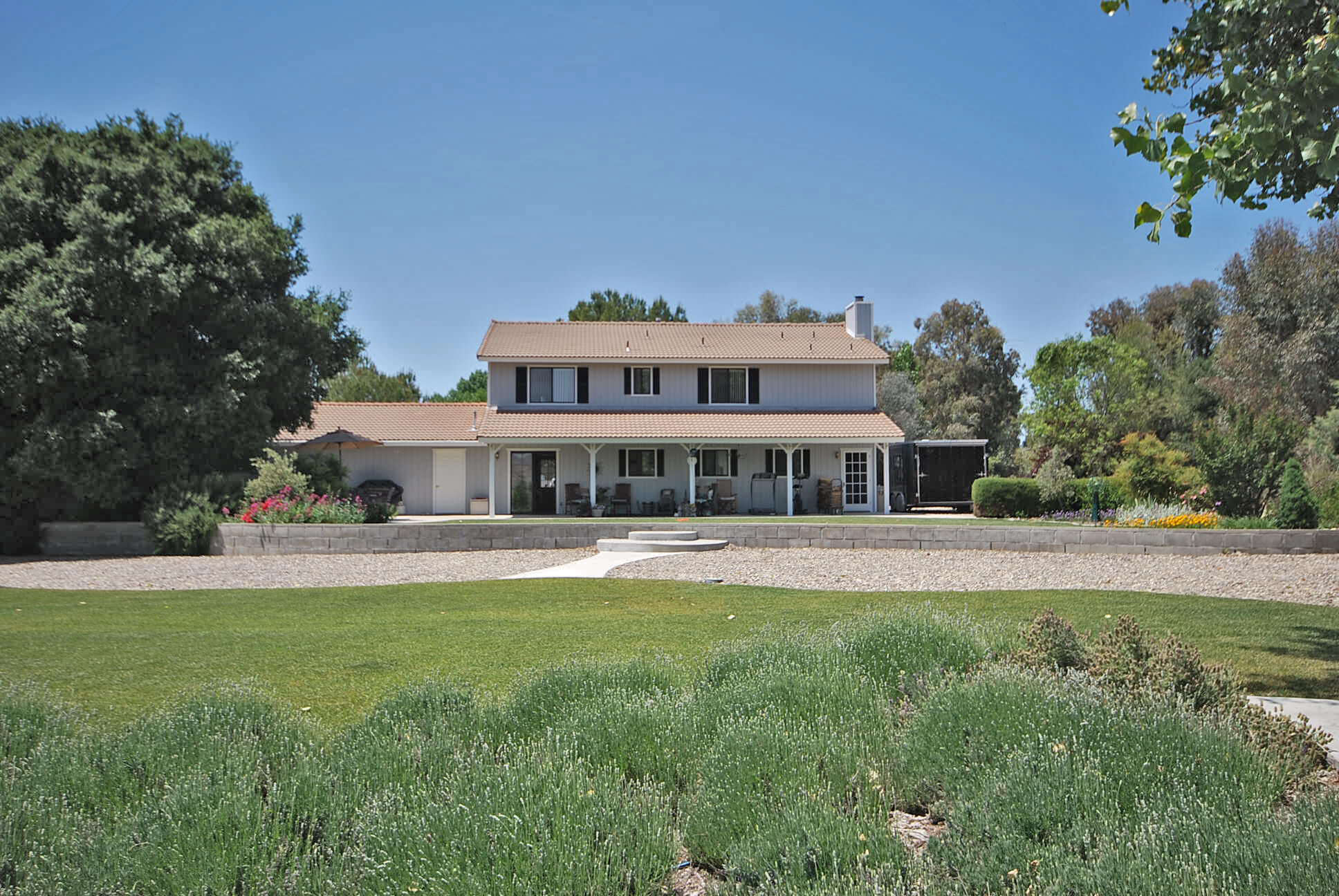 Single Family for Sale at 50265 Adoble Place Lockwood, California 93932 United States