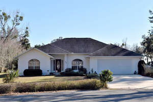 Featured Property in Crescent City, FL 32112