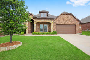 Featured Property in Celina, TX