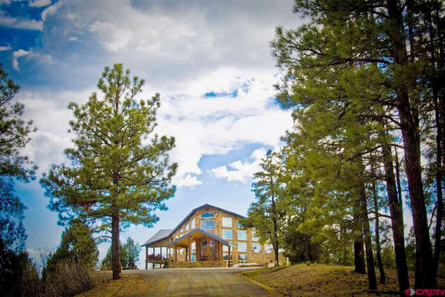 Single Family for Sale at 922 Jenkins Place Pagosa Springs, Colorado 81147 United States