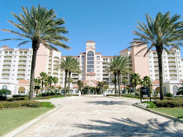Condominium for Sale at 200 Ocean Crest Drive #512 #512 #512 #512 Palm Coast, Florida 32137 United States