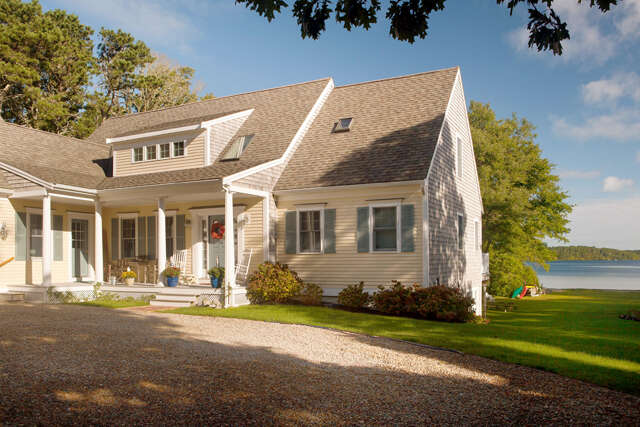 Single Family for Sale at 192 Long Pond Drive Harwich, Massachusetts 02645 United States